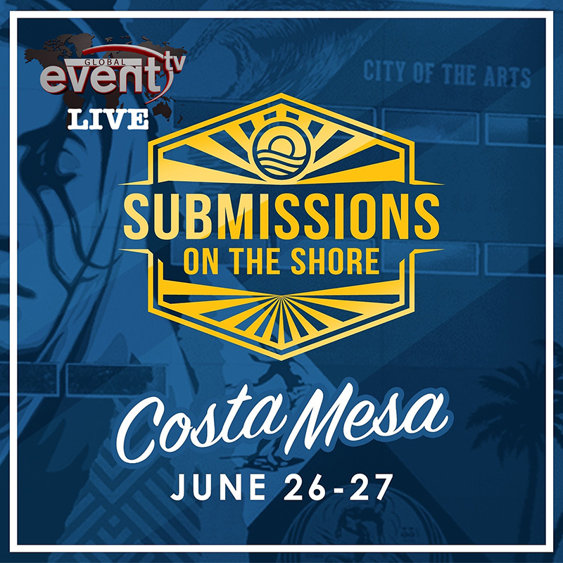 Submission on the shore - June 26th